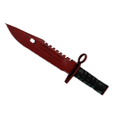 ★ M9 Bayonet | Crimson Web (Factory New)